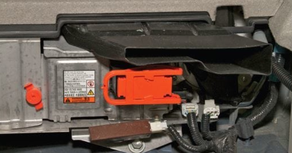 high-voltage-battery-pack