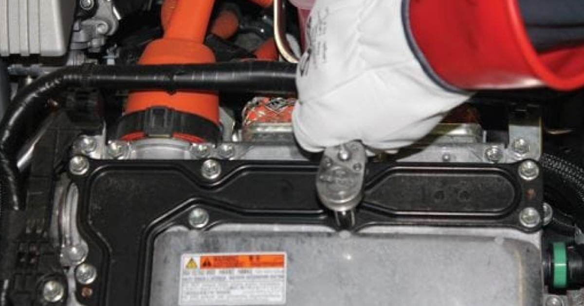 high-voltage-hybrid-electric-safety