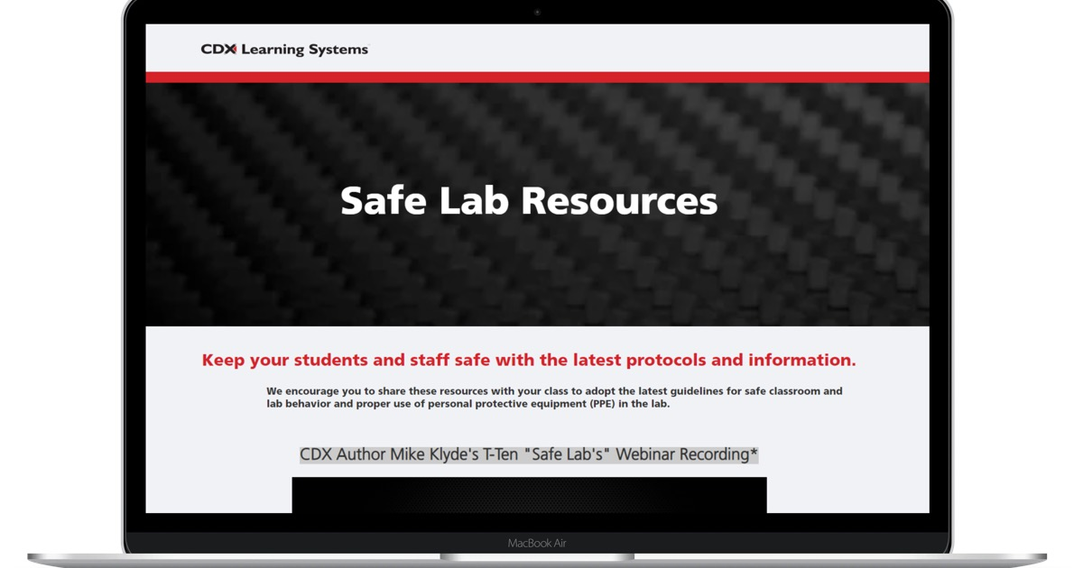 Safe Labs Laptop Pic