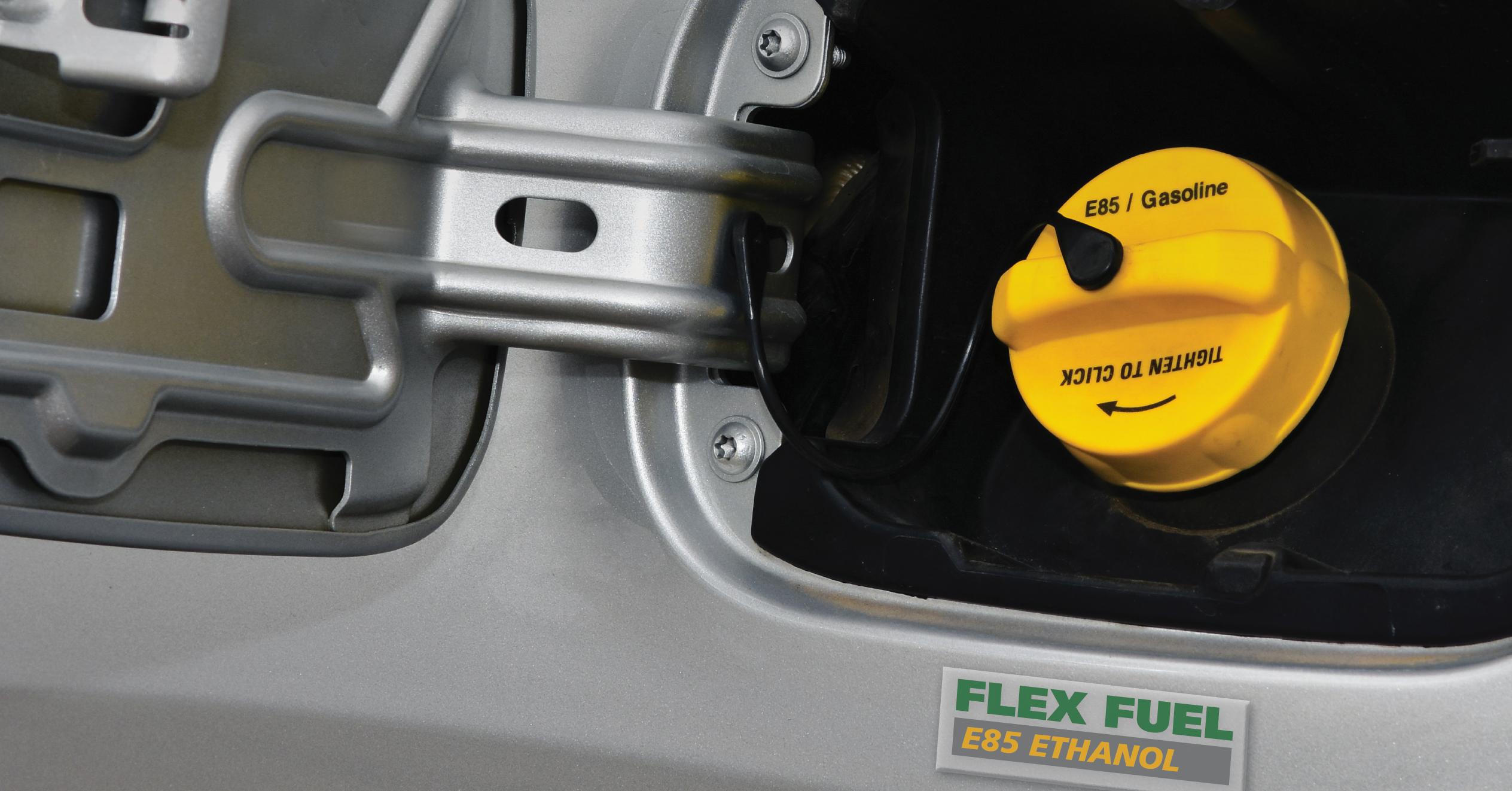 Ethanol and Flex Fuel
